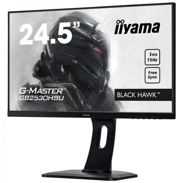 écran iiyama 24 g-master gb2530hsu-b1