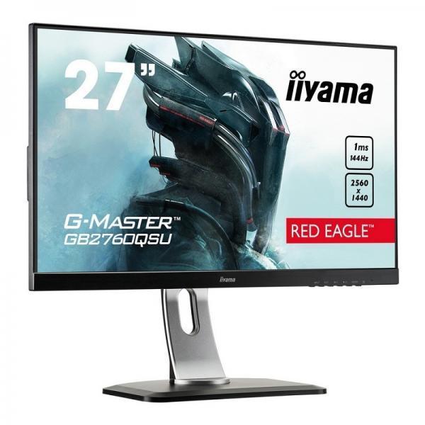 écran iiyama 27 g-master gb2760qsu-b1