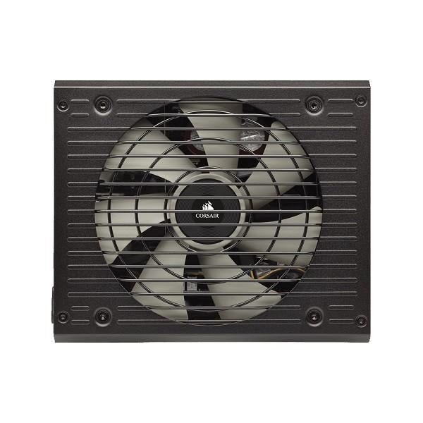 alimentation corsair rm850i ventilateur