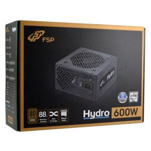 alimentation fsp hydro hd600