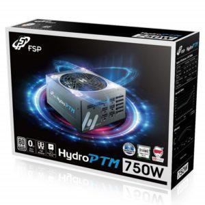 alimentation fsp hydro ptm 750w