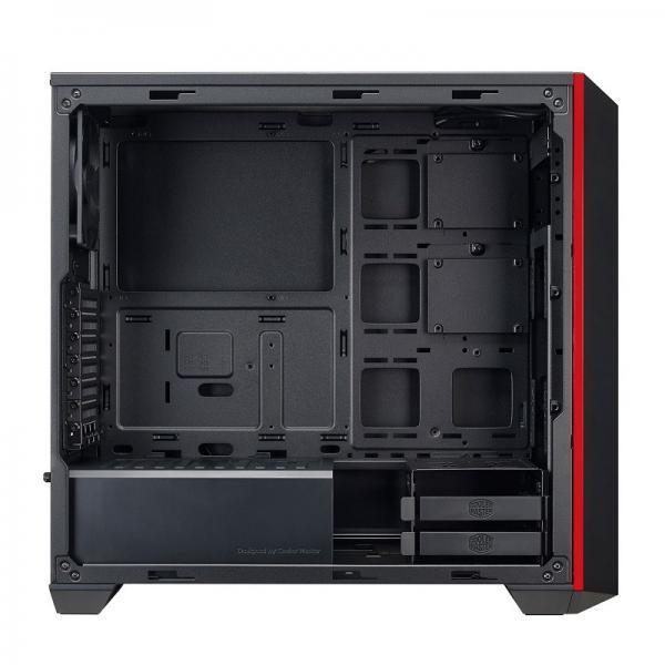 boitier cooler master masterbox 5 msi edition