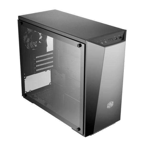 boitier cooler master MasterBox 3.1 Lite TG