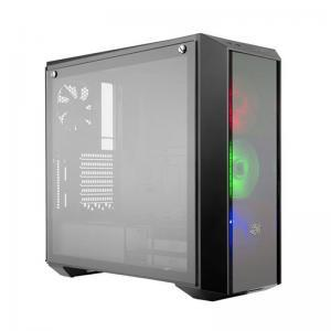 boitier cooler master masterbox pro 5 rgb