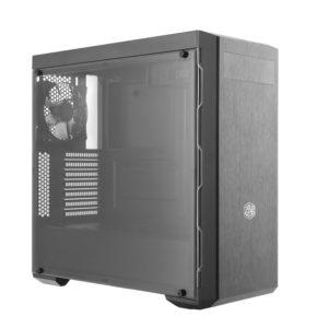 boitier cooler master mb600l avec odd
