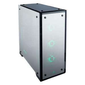 boitier corsair Crystal 570X RGB - Noir Mirror