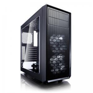 boitier fractal design focus g noir