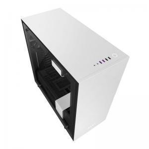 boitier H700i Noir-Blanc