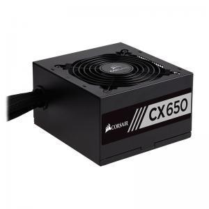corsair cx650 80 plus bronze