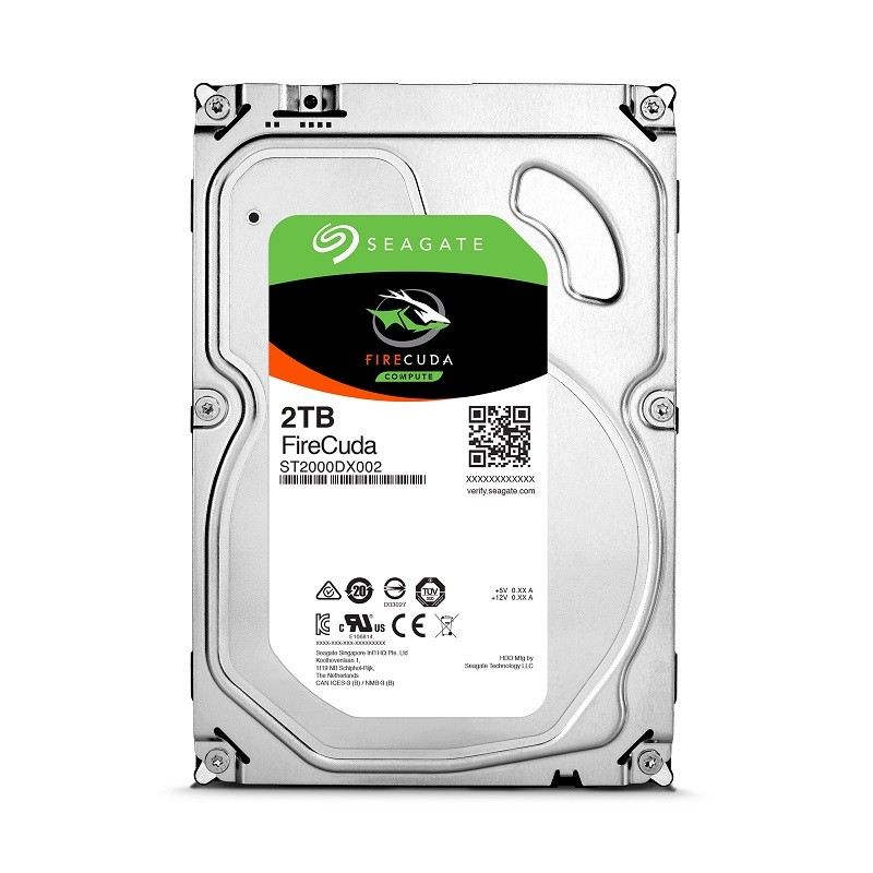 seagate firecuda sshd 2to st2000dx002 achat disque dur. Black Bedroom Furniture Sets. Home Design Ideas