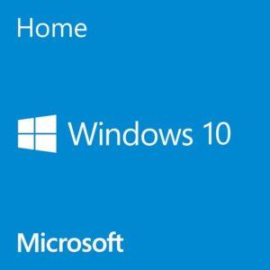 logiciel microsoft windows 10 home 64 bits