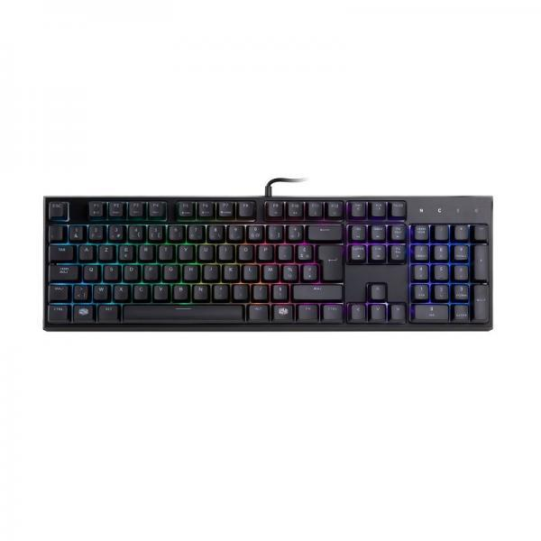 pack clavier souris cooler master masterset ms120