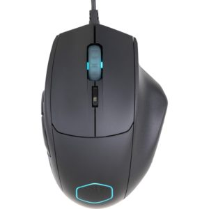 souris cooler master mastermouse mm520