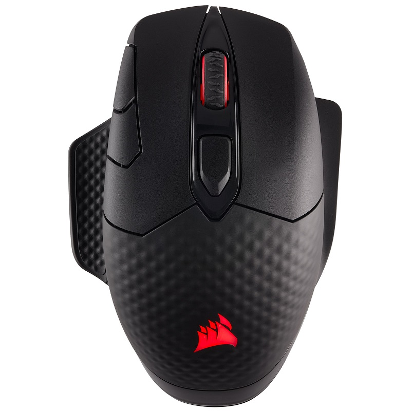7514874bb54 Corsair Dark Core RGB Achat Souris Gamer Gaming Gear