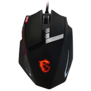 souris msi interceptor ds200