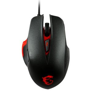 souris msi interceptor ds300