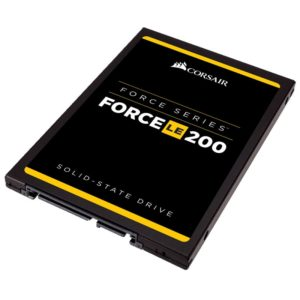 ssd corsair force series le200 120go