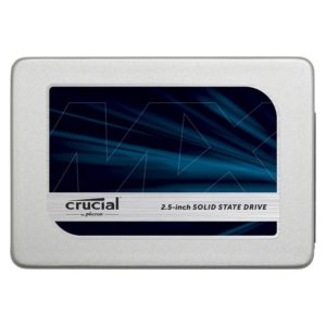ssd crucial mx500 2to