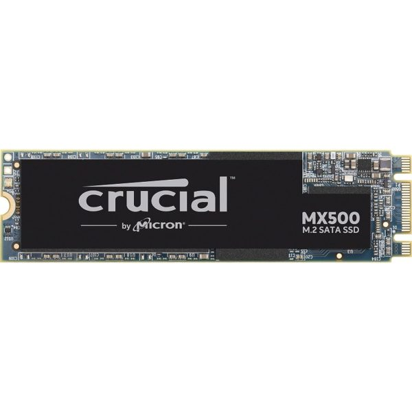 ssd Crucial MX500 1To M.2 2280