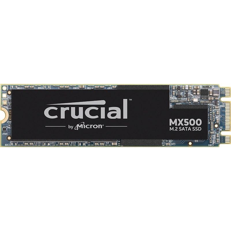 Crucial MX500 250Go M.2 2280
