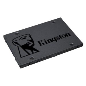 ssd kingston a400 480go