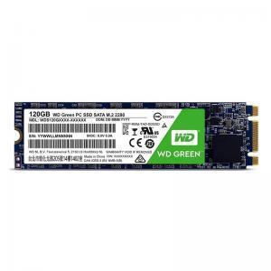 ssd Western Digital Green 120Go M.2 2280