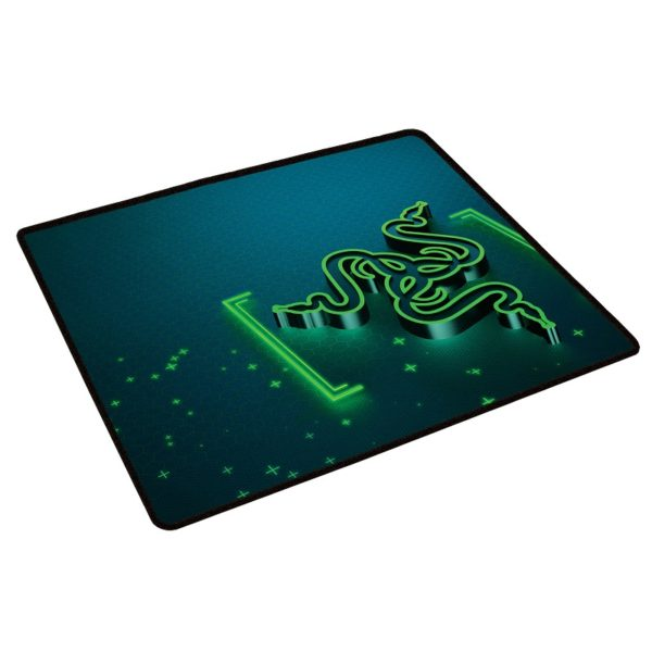 tapis de souris razer goliathus control gravity medium