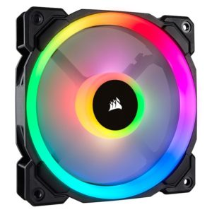 ventilateur corsair ll series ll120 rgb