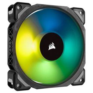 ventilateur corsair ml 120 pro led rgb