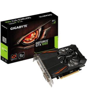 cgu gigabyte geforce gtx 1050 d5 2go