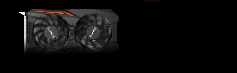 cgu gigabyte geforce gtx 1050 oc 2go fan