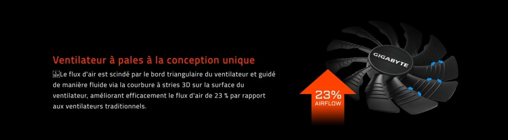 cgu gigabyte geforce gtx 1070 g1 gaming ventilateur