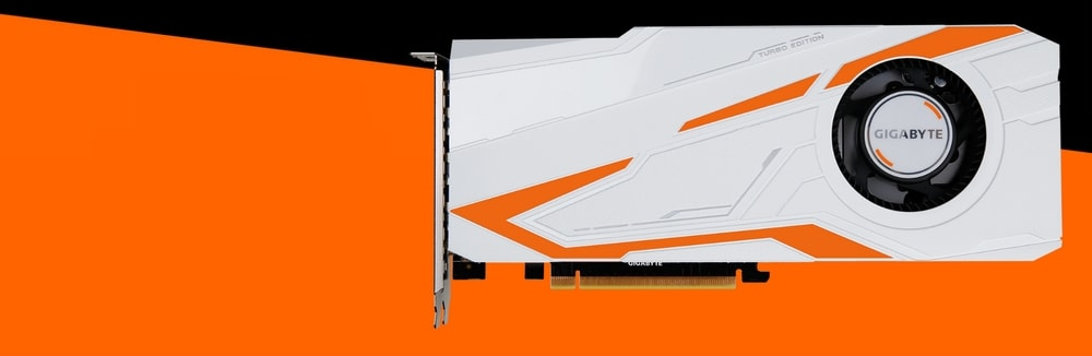 gpu gigabyte geforce gtx 1080 ti turbo 11go banner