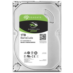 Seagate BarraCuda 1 To (ST1000DM010 )