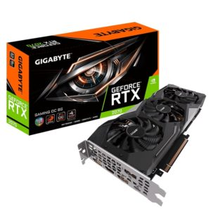cgu gigabyte geforce rtx 2070 gaming oc 8go