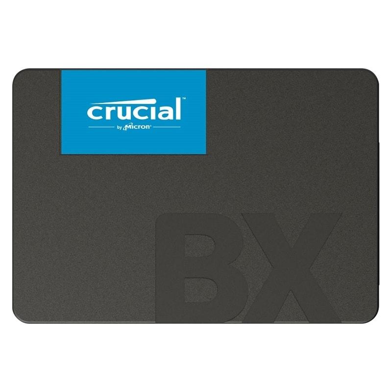 Crucial BX500 240Go