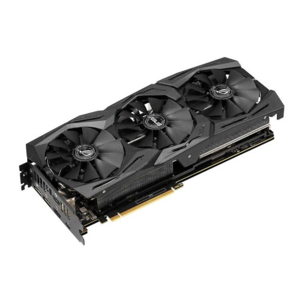 Asus GeForce RTX 2070 ROG STRIX OC 8 G
