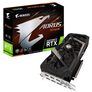 cg gigabyte aorus geforce rtx 2070 xtreme 8go
