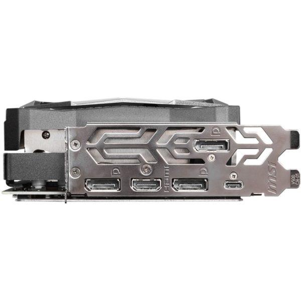 MSI GeForce RTX 2070 Gaming X 8Go 1